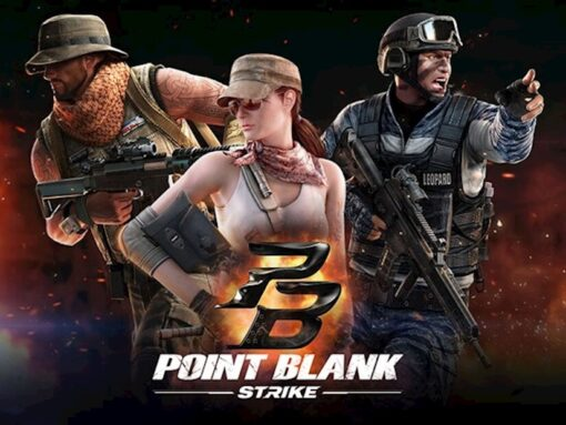 point blank hile